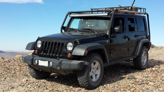 Jeep Service and Repair | Pit Stop Tire Pros